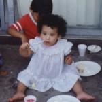 Baby-Claire-Bakker