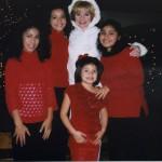 Lori-Bakker-and-the-Girls-Christmas