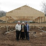 jim-and-dan-and-darlene-betzer-at-tabernacle-construction