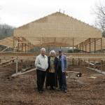 jim-and-dan-and-darlene-betzer-at-tabernacle-construction