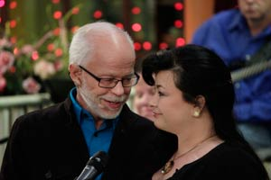 Jim Bakker and Tammy Sue Bakker