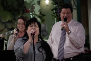 Tammy Sue Bakker and Kevin Shorey