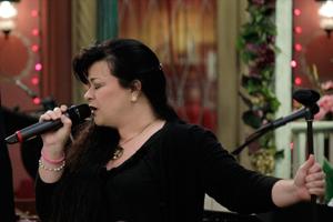 Tammy Sue Bakker