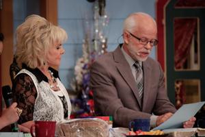 Jim Bakker and Lori Bakker