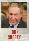 John Shorey