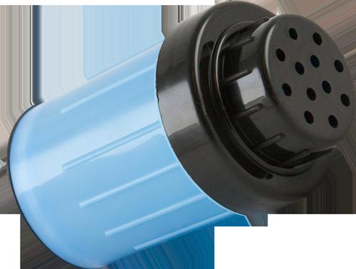 pH20 water filter