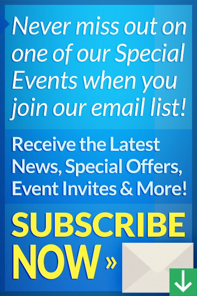 Subscribe to The Jim Bakker Show email list today!