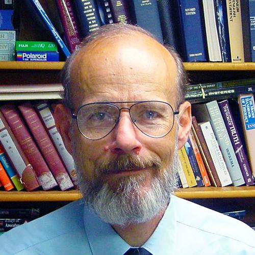 Dr. Larry Spargimino