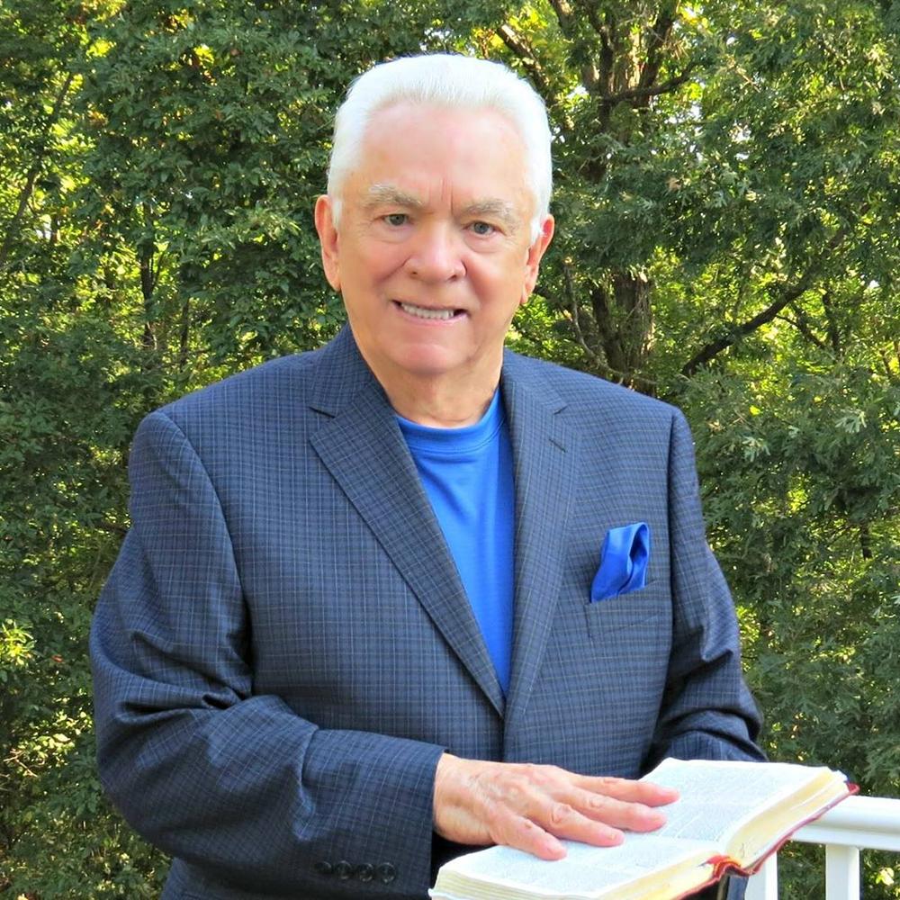 Pastor Cecil Todd