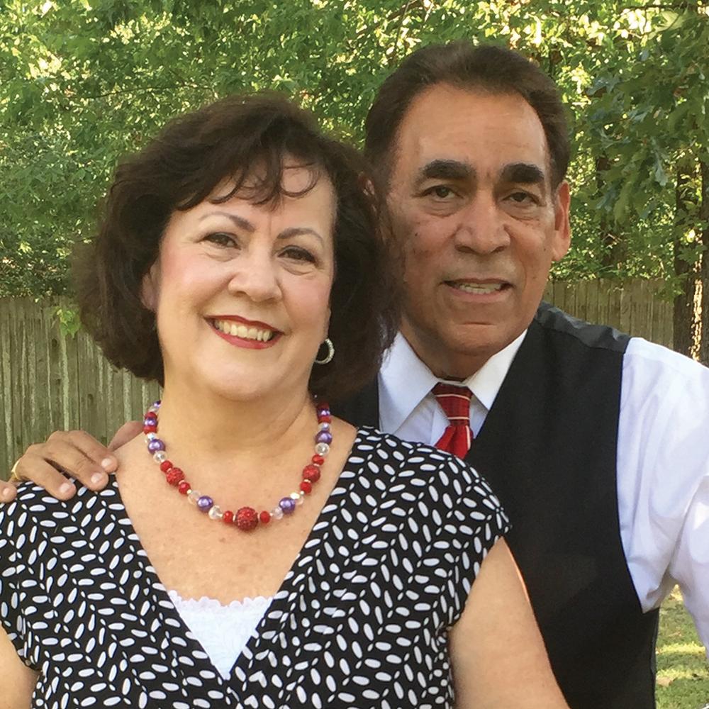 Pastor Luis & Gail Torres