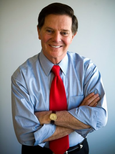Representative Tom DeLay