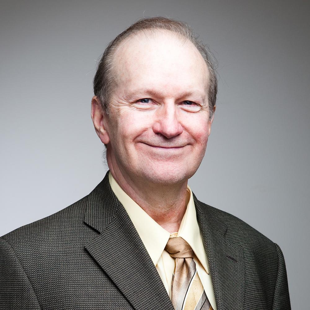 Dr. Dennis Lindsay