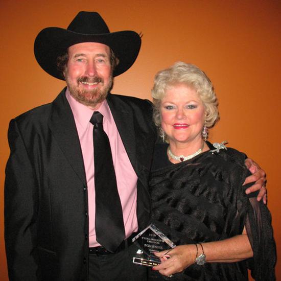 Budd & Lynda Lynn