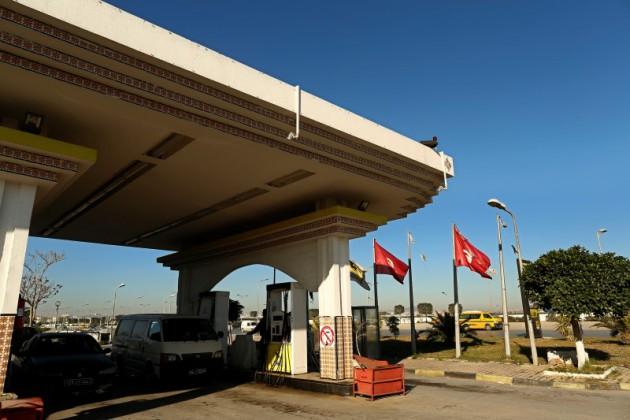 OPEC cuts 2016 oil demand
