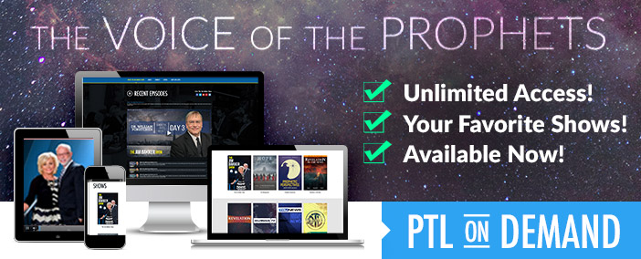Watch PTL TV Network Video On Demand
