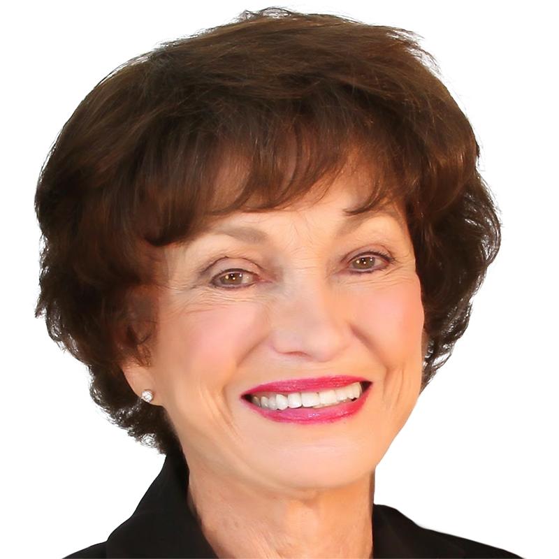 Anne Gimenez