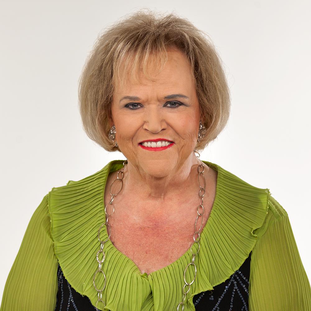Nancy Harmon