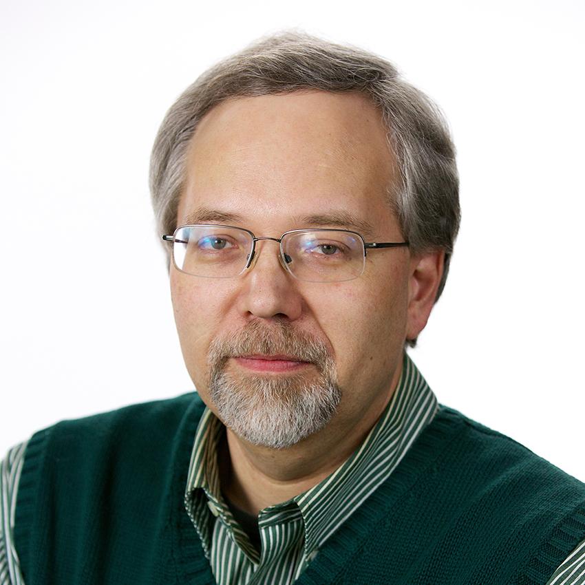 Dr. Michael Heiser