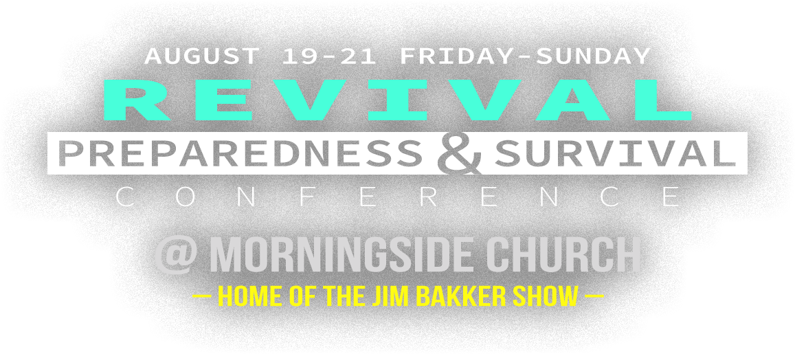 Revival Conference at Morningside
