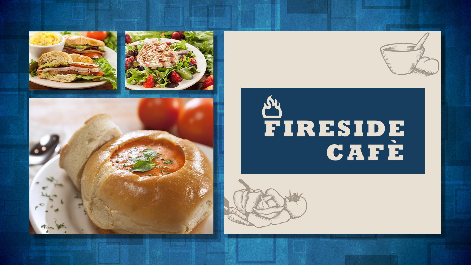 Fireside Café