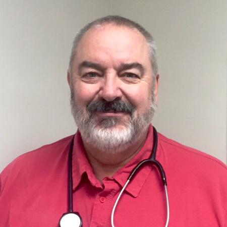 Dr. Jim Cesar