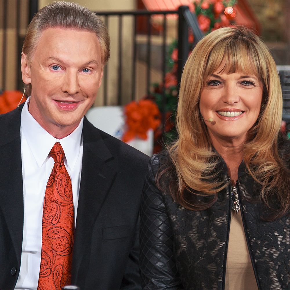 Dr. Don & Mary Colbert