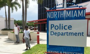 North Miami Police Department