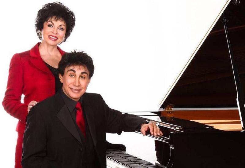 Dino & Cheryl Kartsonakis