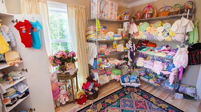 Lori's House Boutique