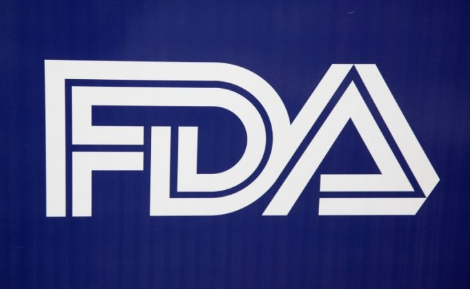The corporate logo of the U.S. Food and Drug Administration (FDA)