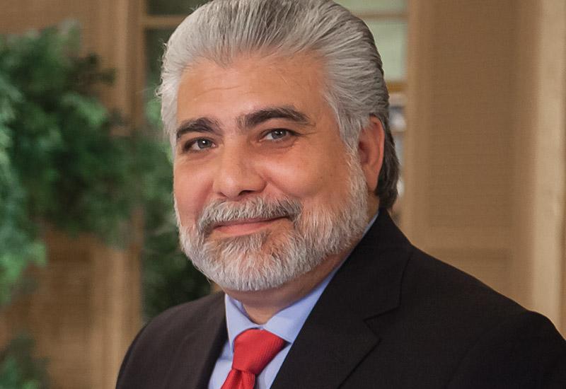 Pastor Ramiro Peña