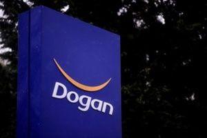 Dogan Holding logo