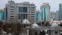 hotel hosting Syria peace talks