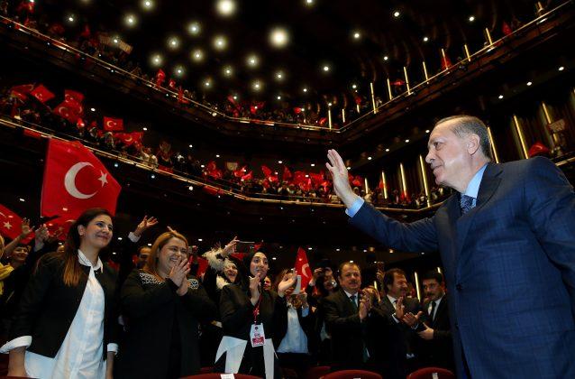 world europe turkey referendum polls erdogan