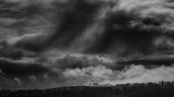 Stormy weather Courtesy of Pixabay