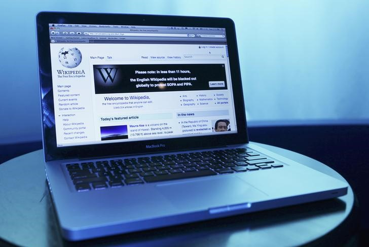 Turkish court bans Wikipedia