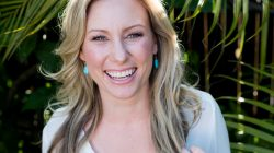 Justine Damond, also known as Justine Ruszczyk, from Sydney, is seen in this 2015 photo released by Stephen Govel Photography in New York, U.S., on July 17, 2017. Stephen Govel/Stephen Govel Photography/Handout via REUTERS
