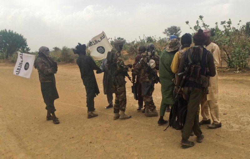 Boko Haram wing tied to IS marks resurgence by kidnapping oil workers