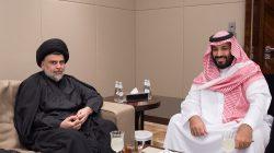 With a wary eye on Iran, Saudi and Iraqi leaders draw closer