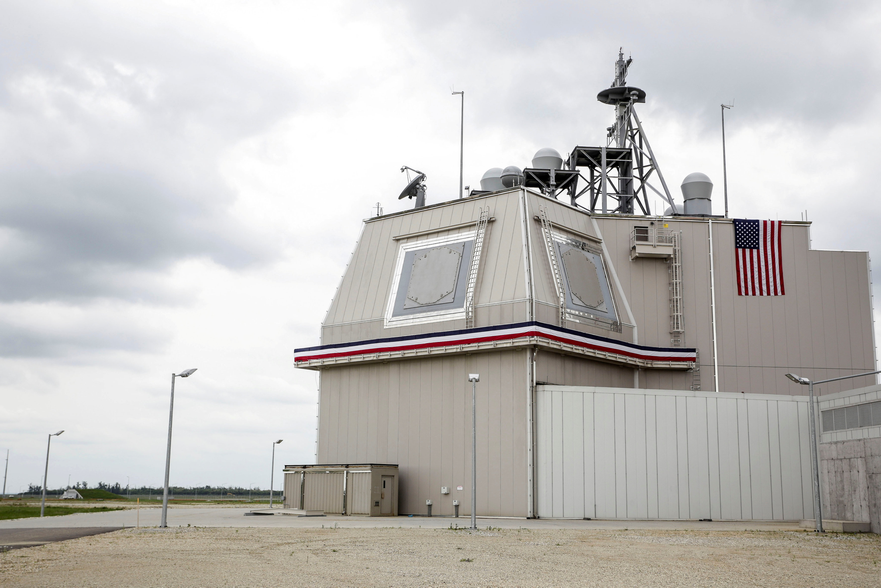 Exclusive: Japan seeks new U.S. missile radar as North Korea threat grows - sources