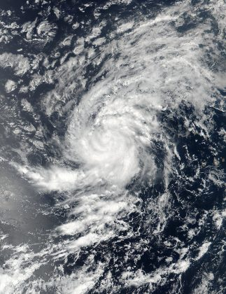 Hurricane Irma barrels toward Caribbean, southern United States