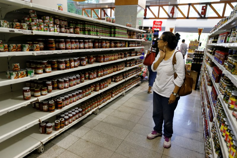 Venezuela's monthly inflation rises to 34 percent: National Assembly