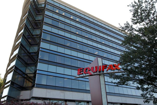Credit reporting company Equifax Inc. corporate offices are pictured in Atlanta, Georgia, U.S., September 8, 2017. REUTERS/Tami Chappell