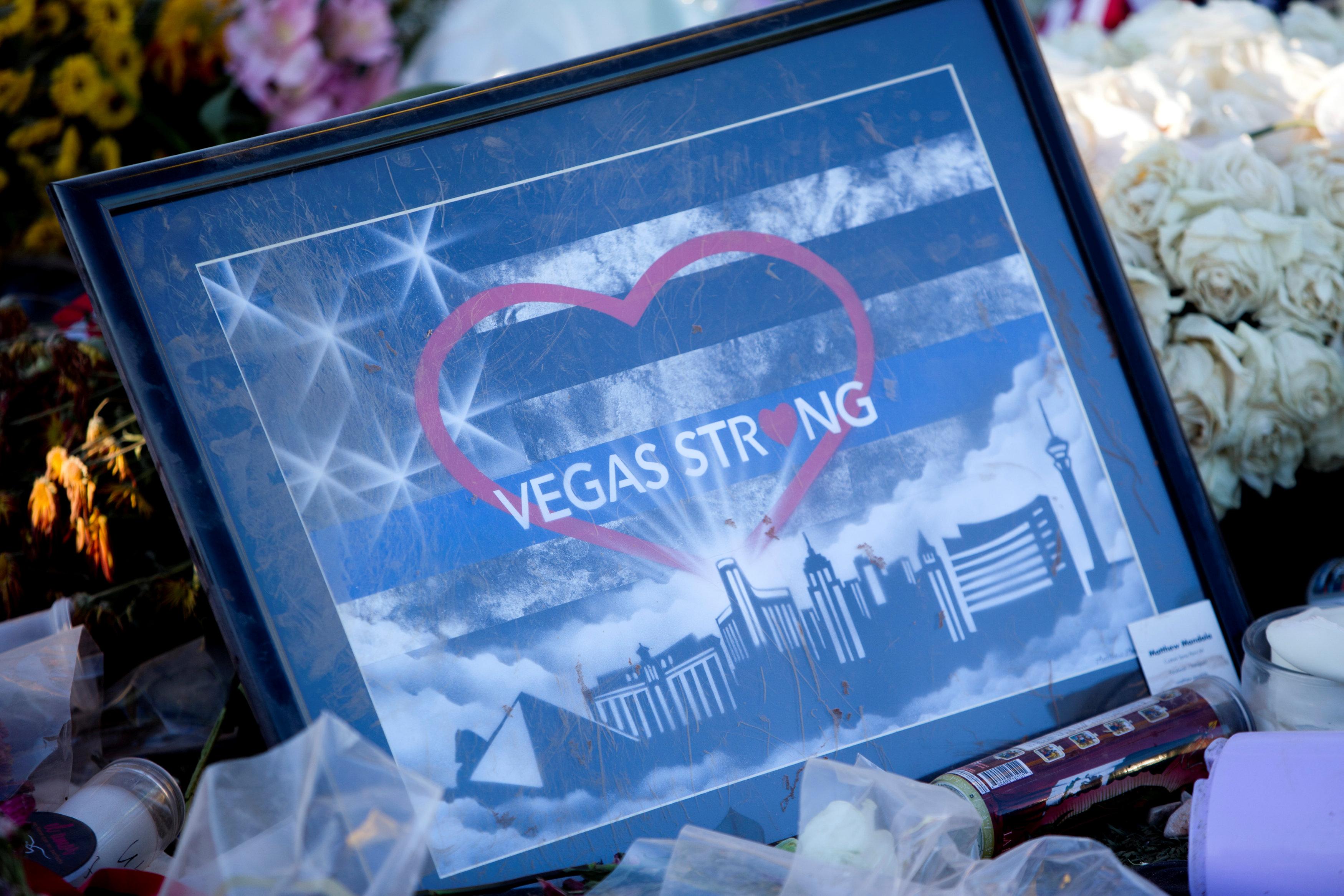 Las Vegas police say no delay in massacre response