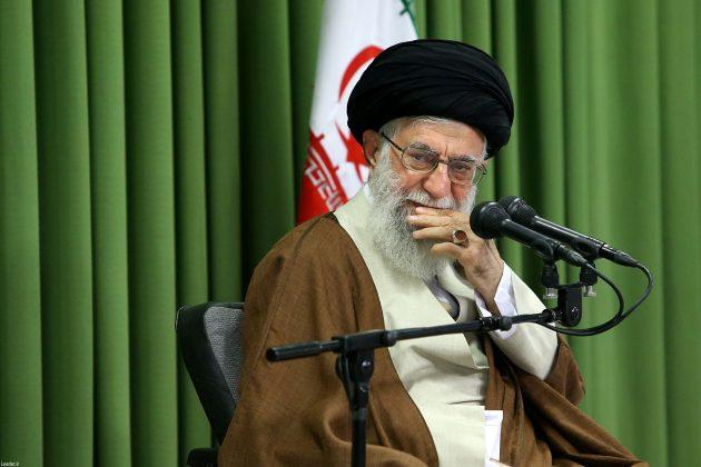 Khamenei says Iran will 'shred' nuclear deal if U.S. quits it