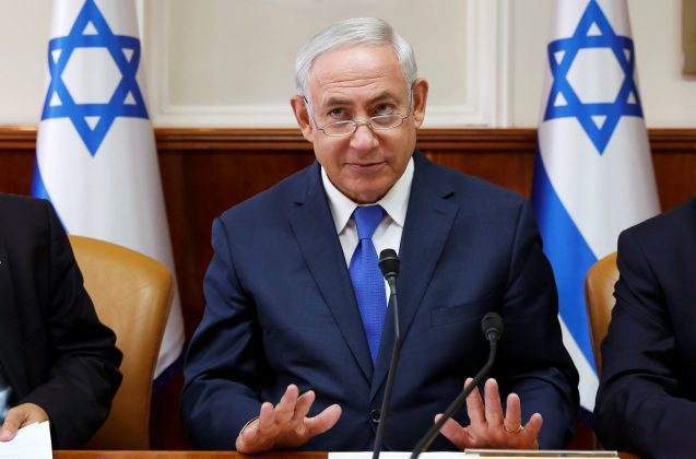 Israel: No peace talks with Palestinian government reliant on Hamas