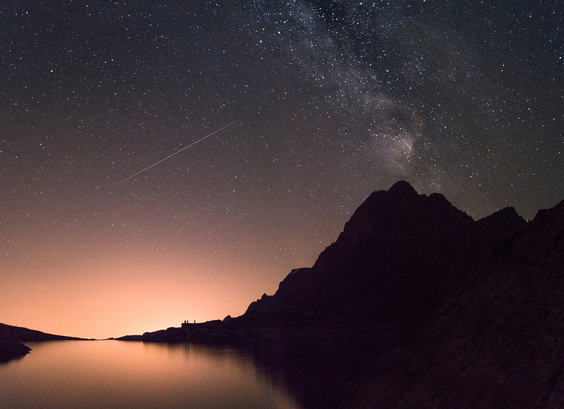 Orionid Meteor Shower, at its peak, will light up the skies this weekend