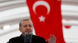 Turkish banks could face big U.S. fines over Iran: report