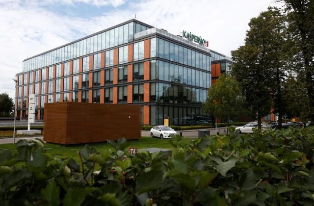 Kaspersky says it obtained suspected NSA hacking code from U.S. computer