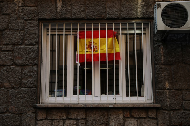 Crisis over Catalan independence nears crucial few days